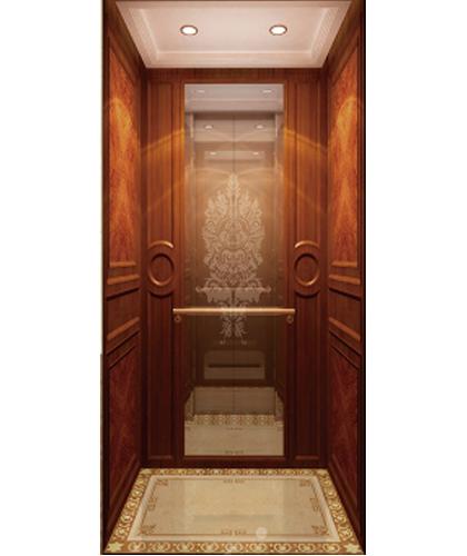 歌拉瑞别墅电梯-汉风雅韵HC103
