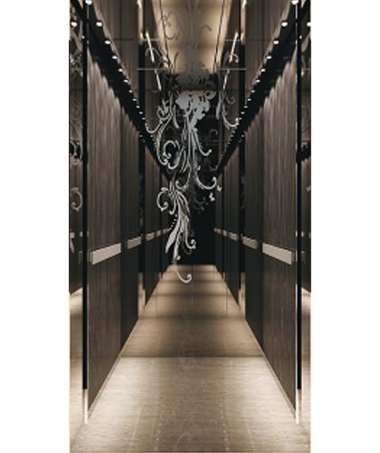歌拉瑞别墅电梯-镜花谧境HC121