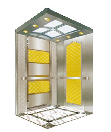 科达乘客电梯